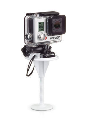 GoPro Body mount