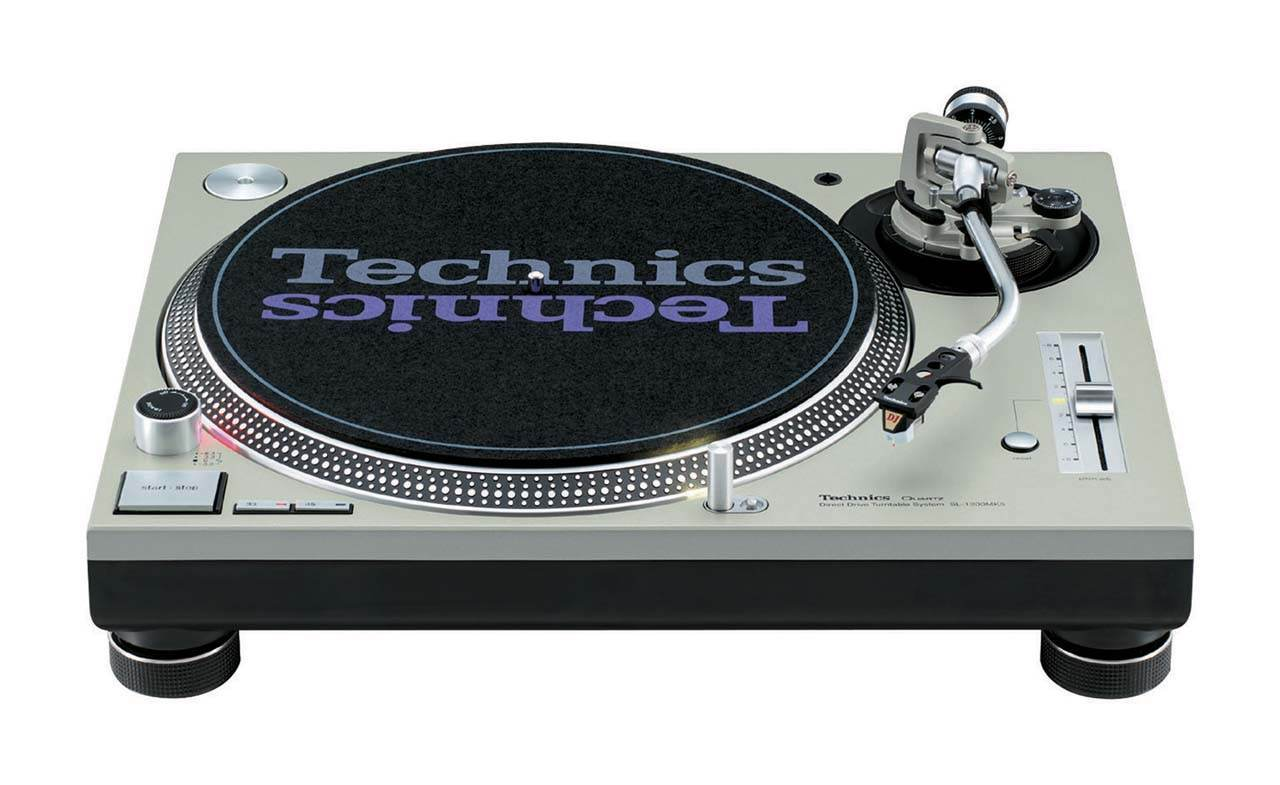 Technics SL1200 MK5 - child 1